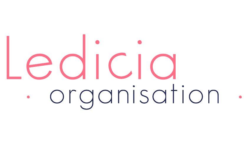 Consultante en rangement Ledicia-Organisation