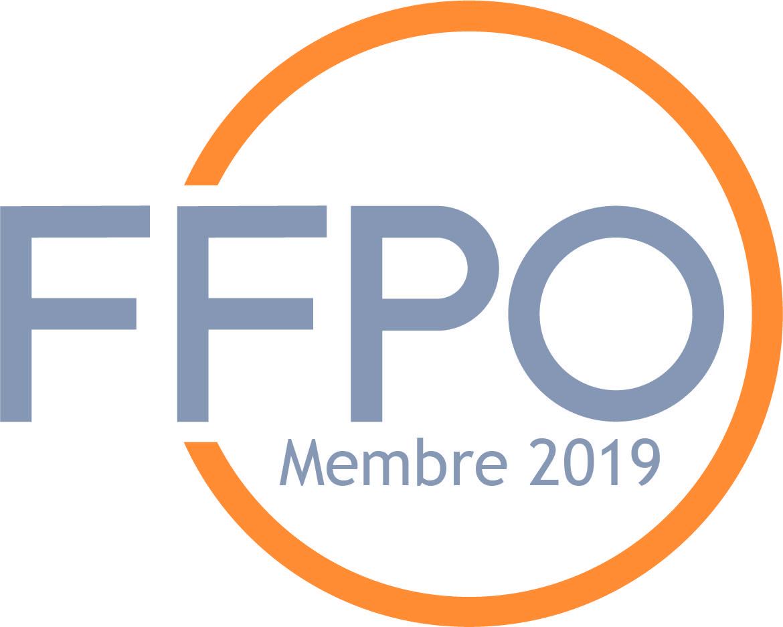 Macaron Membre FFPO
